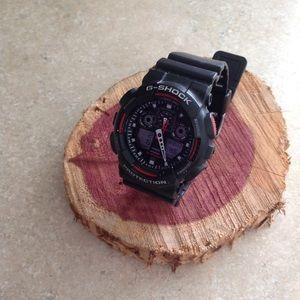 Casio G Shock 5081 watches